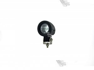 LED оптика Flint Light FL-2101/10W (FL-609) Ближний