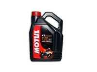 Масло Motul 4T 7100 10W-40 100% Synth. Ester 4л