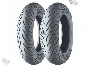 "Покрышка Michelin 14"" 120/70-14 CITY GRIP (55S) TL"