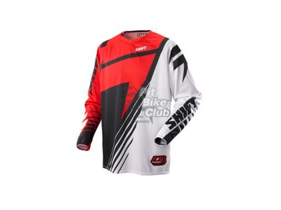 Мотоджерси Shift Faction Satellite Jersey Red/Black M (07238-055-M)