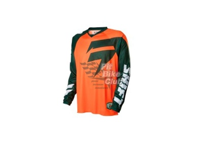 Мотоджерси Shift Recon Camo Jersey Green M (15767-031-M)