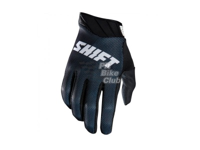 Мотоперчатки Shift Raid Glove Black L (14611-001-L)