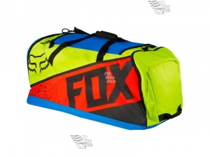 Сумка Fox Podium 180 Divizion Gear Bag Blue/Yellow (14772-026-NS)