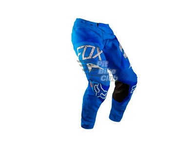 Мотоштаны Fox 360 Flight Pant Blue W34 (10767-002-34)