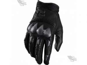 Мотоперчатки Fox Bomber S Glove Black M (01095-001-M)