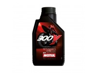 Масло Motul 4T 300V 4T FL Road Racing SAE  10W40  (1 л)