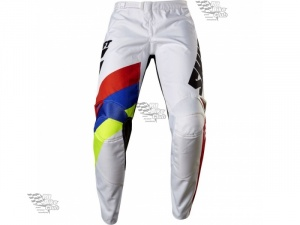 Мотоштаны Shift White Tarmac Pant White W30 (17113-008-30)