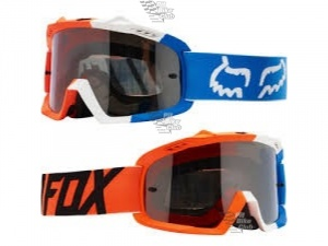 Очки подростковые Fox Air Space Youth Creo Orange (18432-009-NS)
