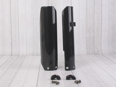 Накладки на передние амортизаторы (щитки) KAYO KLX,CRF  фото 1