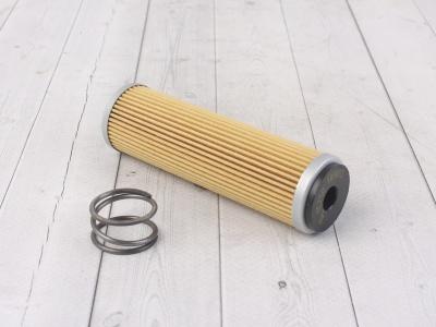 Фильтр масляный (бумажный) KAYO двиг.  ZS NC250 (вод.охл.) CN фото 1