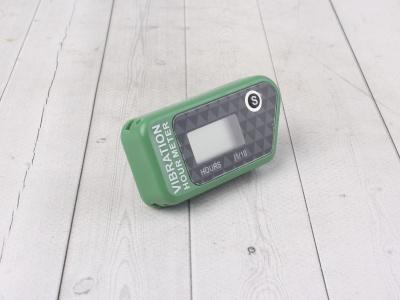 Счетчик моточасов беспроводной SM-PARTS  SMP-016B зеленый фото 1