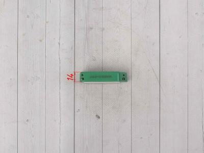Счетчик моточасов беспроводной SM-PARTS  SMP-016B зеленый фото 5