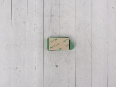 Счетчик моточасов беспроводной SM-PARTS  SMP-016B зеленый фото 7