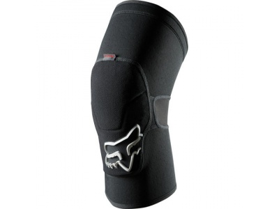 Наколенники Fox Launch Enduro Knee Pad Grey M (09562-006-M) фото 1
