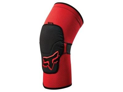Наколенники Fox Launch Enduro Knee Pad Red L (09562-003-L) фото 1
