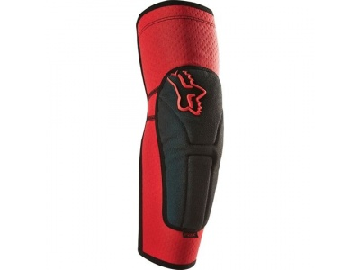Налокотники Fox Launch Enduro Elbow Pad Red L (09561-003-L) фото 1