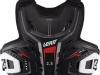 Защита панцирь Leatt Chest Protector 2.5 Black (5017120110) превью 1