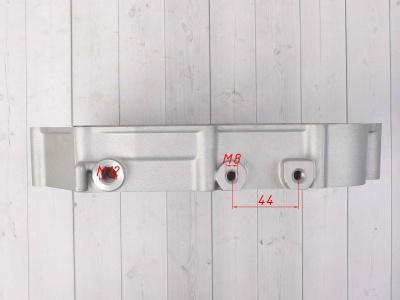 Картер двигателя правый KAYO двиг. YX140 см3 фото 9