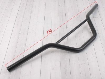 Руль KAYO стальной 22мм фото 3