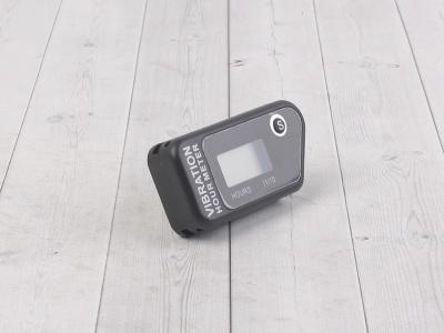 Счетчик моточасов беспроводной SM-PARTS SMP-016B черный фото 1