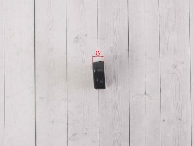 Счетчик моточасов беспроводной SM-PARTS SMP-016B черный фото 5