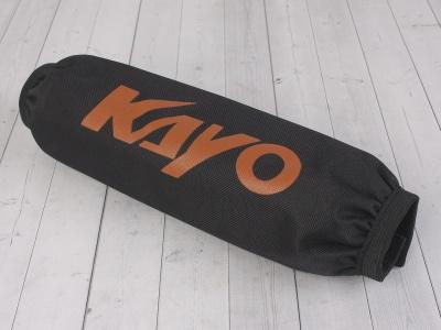 Чехол защитный заднего амортизатора KAYO фото 1