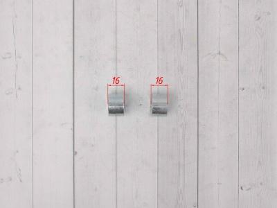 Втулка маятника внутренняя (пара) 12,2х22,5х17 KAYО CRF801-7L фото 5