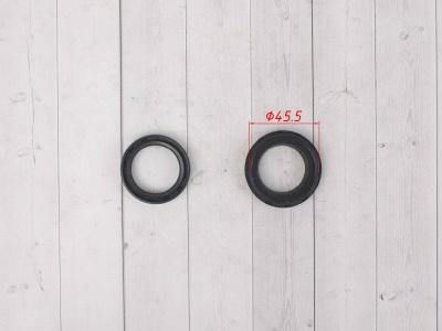 Сальник вилки KAYO SM-PARTS 33 45 10,5 c пыльником фото 7