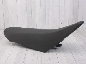 Сиденье TTR черное