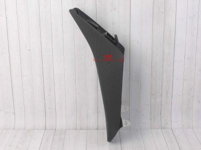 Сиденье TTR черное фото 5