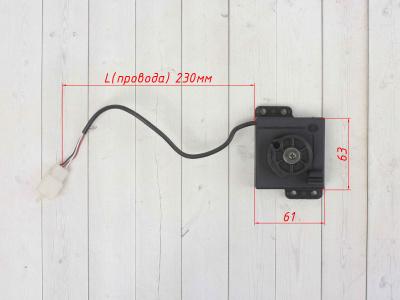 Адаптер ручки газа для контроллера фото 3
