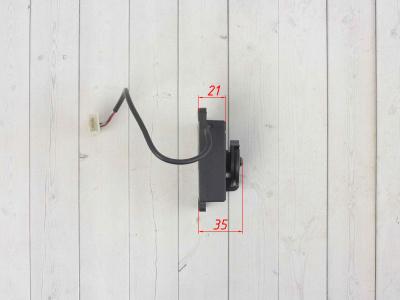 Адаптер ручки газа для контроллера фото 5