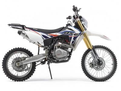 Кроссовый мотоцикл BSE J1-250e 21/18 фото 15