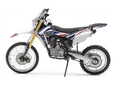 Кроссовый мотоцикл BSE J1-250e 21/18 фото 17