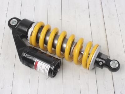 Амортизатор задний газомасляный с выносным резервуаром 290mm, (d-10, m-10)  фото 1