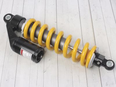 Амортизатор задний газомасляный с выносным резервуаром 360mm, (d-10, m-10)  фото 1
