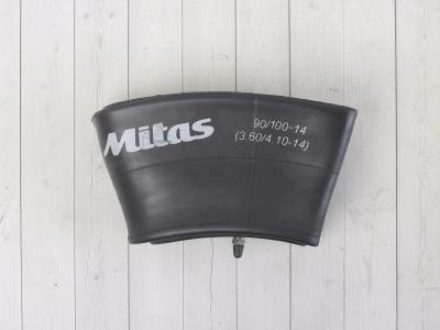 Камера Митас Mitas 90/100-14 (3.60/4.10-14) TR6 BOX фото 3