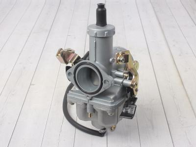 Карбюратор PZ30 (с ускорительным насосом) CB250/TTR250 250см3 фото 1