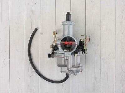 Карбюратор PZ30 (с ускорительным насосом) CB250/TTR250 250см3 фото 7