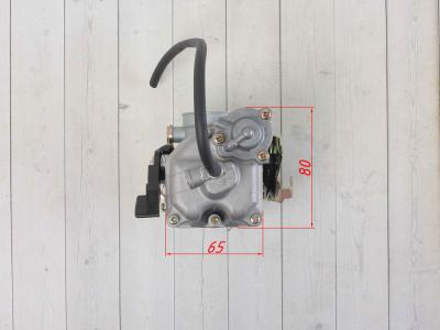 Карбюратор PZ30 (с ускорительным насосом) CB250/TTR250 250см3 фото 13