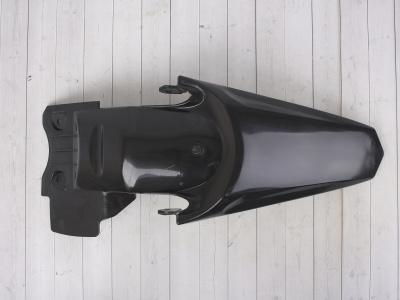 Крыло заднее ТТR черное фото 7