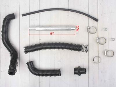 Установочный комплект для радиаторов GR7 2T фото 3
