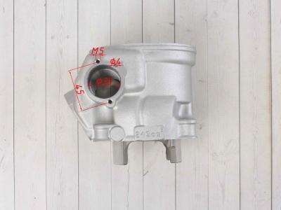 Цилиндр GR7 двиг. MT-250 2T OEM фото 9