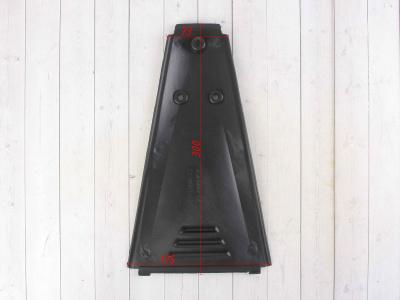 Крышка отсека АКБ передняя фото 5
