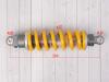 Амортизатор задний газомасляный (3 регулировки) 300mm, (d-10, m-10) превью 3