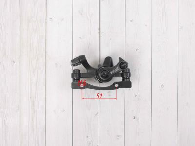 Тормозной суппорт (механический) задний/передний BUTCH фото 3