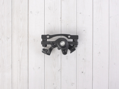 Тормозной суппорт (механический) задний/передний BUTCH фото 9