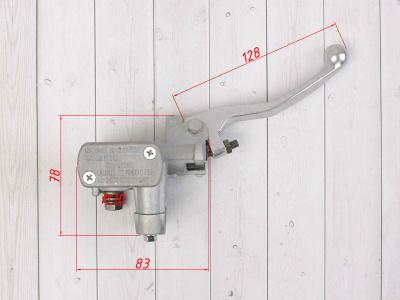 Тормозная машинка в сборе XTR/250 фото 3