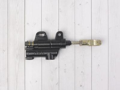 """Тормозной цилиндр (машинка) задний черный 10"""" type2 фото 7"""