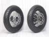 Комплект дорожных/минимотард колес BUTCH 10-10 в сборе  превью 3